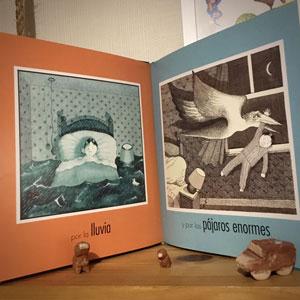cuentos creativos infantiles